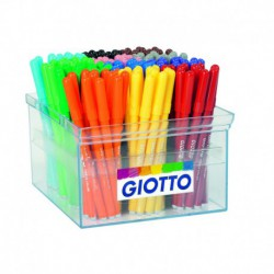 GIOTTO TURBO COLOR SCHOOLPACK